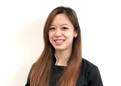 Dr Lisa Liu