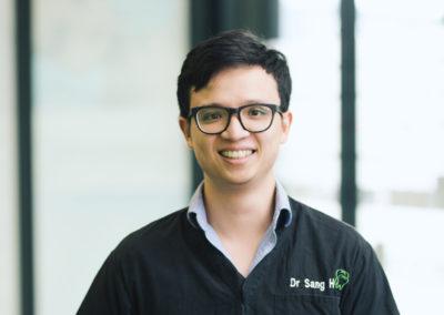 Dr Sang Ho